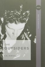 The Outsiders, New, Free Shipping
