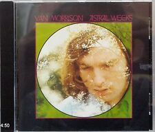 Van Morrison - Astral Weeks (CD 1995)