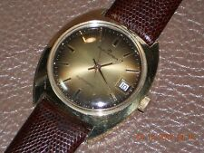 BUCHERER AUTOMATIC VINTAGE MEN'S WATCH SWISS  SERVICED