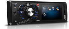 "RADIO DVD MP3 COCHE 1DIN UNIVERSAL XTRONS MANDO, PANTALLA LCD 3"",USB Y SD.EN 24H"