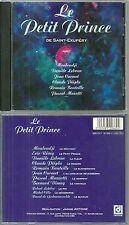RARE / CD - LE PETIT PRINCE avec MOULOUDJI, CLAUDE PIEPLU ( COMME NEUF )