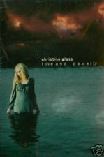 Christine Glass Love And Poverty CASSETTE TAPE NEW!!