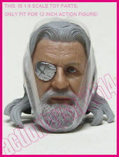 1/6 Scale Hot toys MMS148 Marvel Thor - Odin Head Sculpt