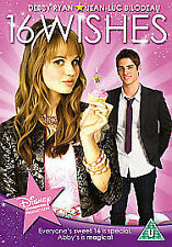 16 Wishes (DVD, 2011)