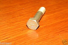 20 ea.  AN5-12A  Aircraft Bolts (NOS)
