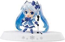 NEW Nendoroid Snow Miku Hatsune Soft Coat WF2012 Vocaloid Good Smile figure F/S