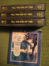 Lot of 3 Cassettes TILL THE END OF TIME Readers Digest Vol 1, 2 & 3 Instrumental