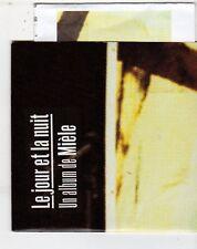 (ET250) Mièle, Le Jour Et La Nuit - 2011 DJ CD