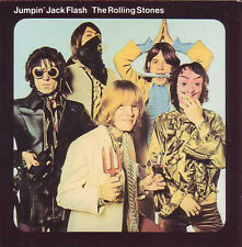 ☆ CD Single The ROLLING STONES Jumpin' Jack Flash 2-track  CARD SLEEVE NEW ☆