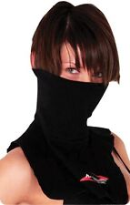 MEN WOMEN LADIES MOTOR CYCLE BIKE THERMAL COTTON NECK WARMER TUBE SCARF SNOOD