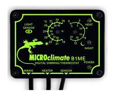 BNIB Microclimate B1ME Digital Night Drop Dimming Thermostat Magic Eye