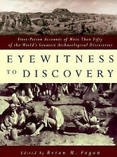 Eyewitness to Discovery: First-Person Accounts of More Than Fifty of t-ExLibrary