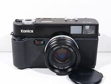 Konica Hexar AF 35mm Film Camera  int. shipping