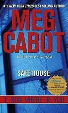 Safe House (1-800-Where-R-You) by Cabot, Meg
