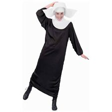 Nun Better Costume Halloween Fancy Dress