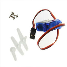 SG90 Mini Gear Micro 9g Servo Motor RC Helicopter Airplane Car Boat Robot CC Hot