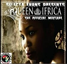 Queen ifrica Mix 2014! +1FREE CD DJ/Toasting  Reggae dancehall ragga