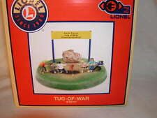 Lionel 6-82107 Tug of War Plug-n-Play Train Accessory O 027 New MIB 2015