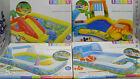 Intex Summer Fun Play Center Inflatable Kids Ages 3+ Color Graphic Swimming Pool