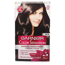Garnier Color Sensation 3.0 Prestige Negro Color Crema