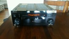 Pioneer Elite VSX 52TX 7.1 Channel 110 Watt Receiver no remote