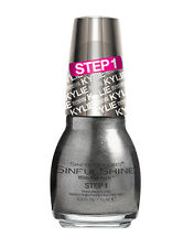 """SINFUL COLORS* Nail Polish """"KING KYLIE KYLIEDESCOPE"""" JENNER 2 Step *YOU CHOOSE*"""