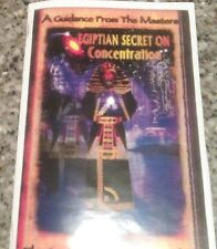 Egiptian Secret on Concentration ,Malachi Z York,Occult,Rosicrucian,Masonic,OTO