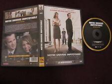 Notre univers impitoyable de Léa Fazer avec Alice Taglioni, DVD, Comédie