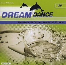 Dream Dance 28 (2003) Lambda, Kate Ryan, Pulsedriver, Groove Coverage, .. [2 CD]