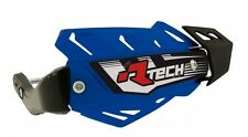 Paramani Quad Ratech FLX ATV ALLUMINIO BLU Kit Montaggio Incluso 14 - 18