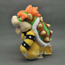 New Super Mario Bros. Plush Doll Figure Bowser 6.5""