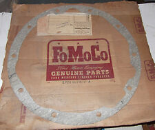 1956 - 59 Ford 10 Bolt Rear Axle Seal Gasket NOS B6T-4035-A