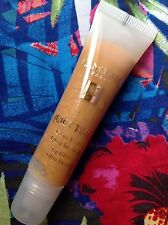 Lancome Juicy Tubes Lip Gloss No. 05 Nectar de miel gold Sheer Xmas Party Rare £