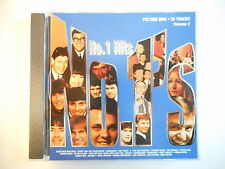 NO. 1 HITS : VOL.2 [ PICTURE-CD PORT GRATUIT ] THE SEEKERS tremeloes ARCHIES ...