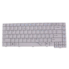 OEM New White Acer Aspire 4720 4720 4720G 4720ZG 4910 4920 5310 5315 Keyboard US