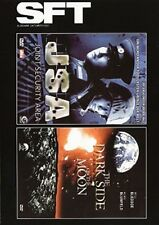 2 Filme Joint Security Area (Thriller & The Dark Side of the Moon (Horror-Action