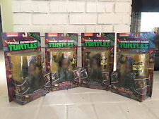 Teenage Mutant Ninja Turtles 1990 Movie Classic Collection - SDCC 2014 Exclusive