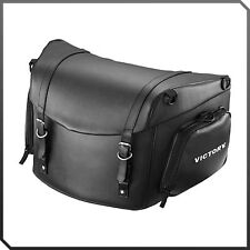 Victory Cross Country Roads Vision Hardball Touring Rack Bag 2859897