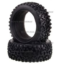 06009P 1/10 Off Road Buggy Front  Tyre,Tires Foam Fit HSP HPI Redcat Spare Parts