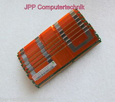 4GB 2x 2GB RAM Apple Mac Pro 1,1 2,66 Ghz MA356LL/A Hynix DDR2 667Mhz FB DIMM