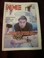 NME 1995 DEC 16 BLACK GRAPE PJ & DUNCAN TEENAGE FANCLUB MIKE FLOWEERS POPS
