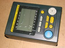Tested Yokogawa CW120 Logger Clamp On Power Meter W/O Clamp or Other Accessories