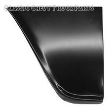 Lower Fender patch panel Section LH 1960 61 62 63 64 65 66 CHEVROLET GMC TRUCK