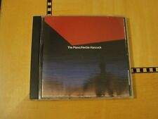 Herbie Hancock - The Piano - Japan CD SRCS 9197