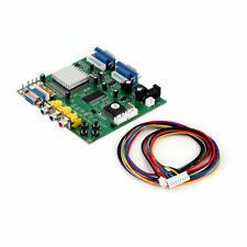 NEW Arcede Game Converter  Board CGA/RGB/YUV/EGA to VGA GBS-8220 Promotion DE