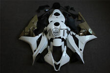 Fairing Fit for HONDA CBR 600RR 2007 2008 Unpainted Injection ABS Plastic Kit