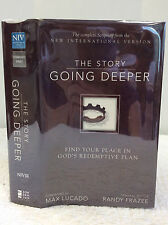 THE STORY: Going Deeper By Randy Frazee, ed. - 2011 - Protestantism - Bible