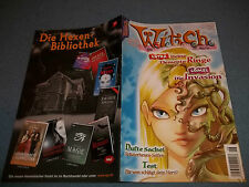 WITCH***COMIC***HEFT****NR.06/2002