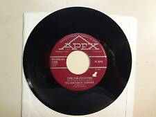 """NORTHWEST COMPANY: Time For Everyone-She's A Woman-Canada 7"""" 1968 Apex No. 77085"""