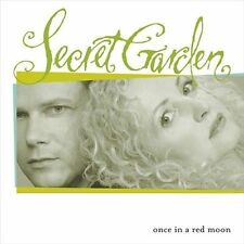 Once in a Red Moon by Secret Garden